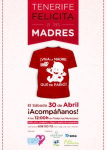 Cartel Dia De las Madres copia